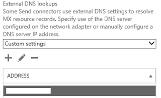 send mail to another mailbox exchange server 2013